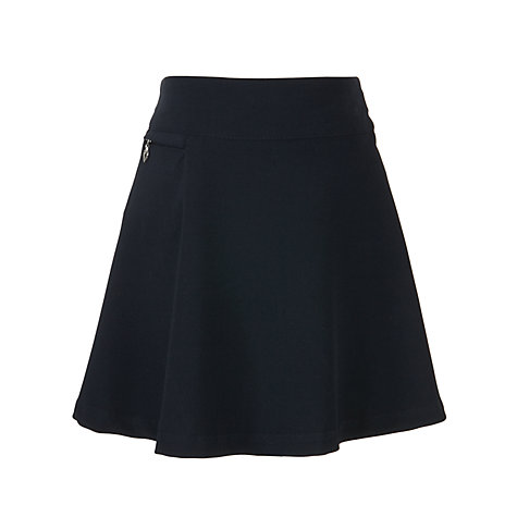 Buy John Lewis A-Line Skirt Online at johnlewis.com