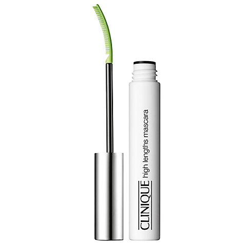 Buy Clinique High Lengths Mascara Online at johnlewis.com