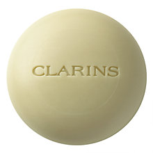 Buy Clarins Gentle Beauty Soap, 150g Online at johnlewis.com