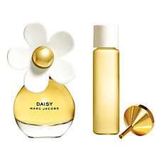 Buy Marc Jacobs Limited Edition Daisy Eau de Toilette Purse Spray & Refill Online at johnlewis.com