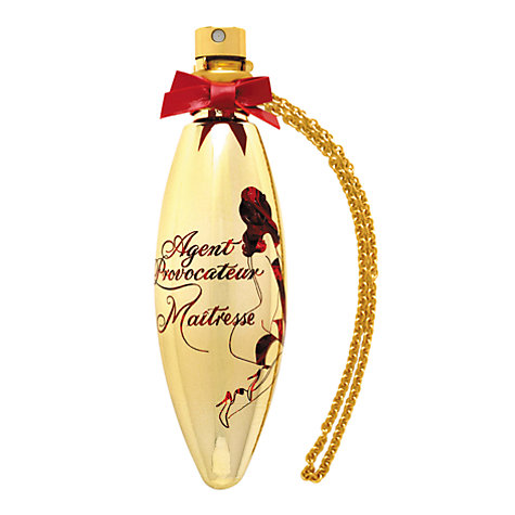 Buy Agent Provocateur Maitresse Eau de Parfum Purse Spray, 25ml Online at johnlewis.com