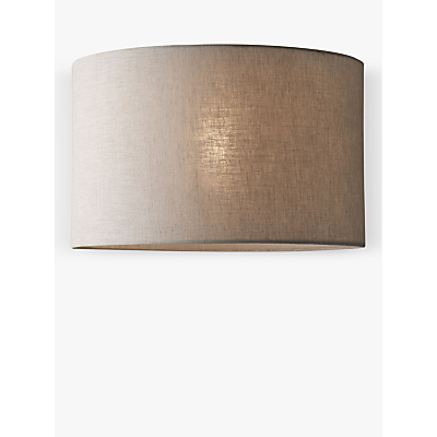 John Lewis Samantha Drum Shade