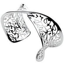 Buy Kit Heath Flourish Bangle Online at johnlewis.com