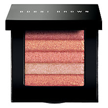 Buy Bobbi Brown Shimmer Brick Compact, Nectar Online at johnlewis.com