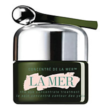 Buy Crème de la Mer The Eye Concentrate, 15ml with Free Lifting Contour Serum, 5ml Online at johnlewis.com