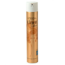 Buy L'Oréal Elnett Satin Extra Strength Hairspray Online at johnlewis.com