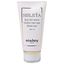 Buy Sisley Sisleÿa Global Anti-Age Hand Cream Online at johnlewis.com