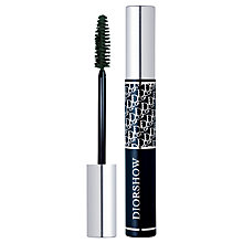 Buy Dior Beauty DiorShow Mascara Online at johnlewis.com