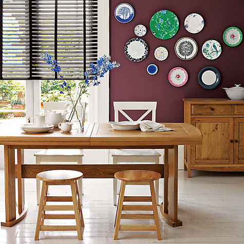 Buy John Lewis Burford Dining Room Furniture online at John Lewis