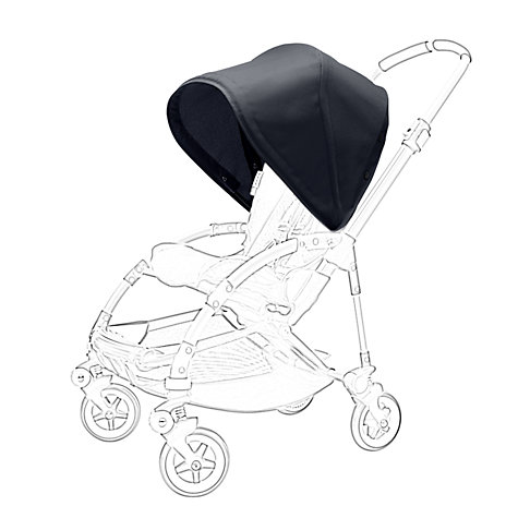 Buy Bugaboo Bee+ Bamboo Cocoon Online at johnlewis.com