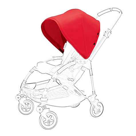 Buy Bugaboo Bee+ Sun Canopy Online at johnlewis.com