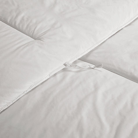 Buy Devon Duvets 3 Fold Wool Standard Pillow Online at johnlewis.com