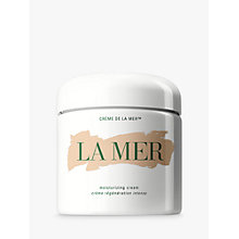 Buy Crème de la Mer Moisturising Cream Online at johnlewis.com