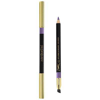 shop for Yves Saint Laurent Stylisme Du Regard Eye Pencil at Shopo