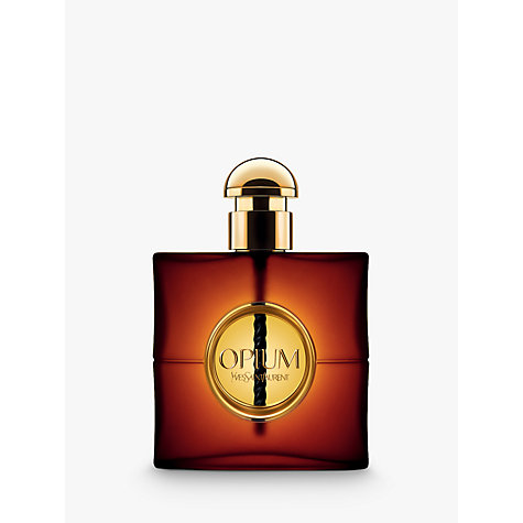 Buy Yves Saint Laurent Opium Eau de Parfum Online at johnlewis.com