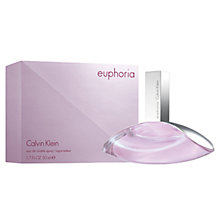 Buy Calvin Klein Euphoria For Women Eau de Toilette Online at johnlewis.com