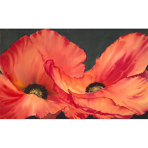 Buy Maggie Thompson - Two Poppies Online at johnlewis.com