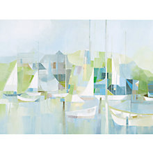 Buy Albert Swayhoover - Topsail Island Online at johnlewis.com