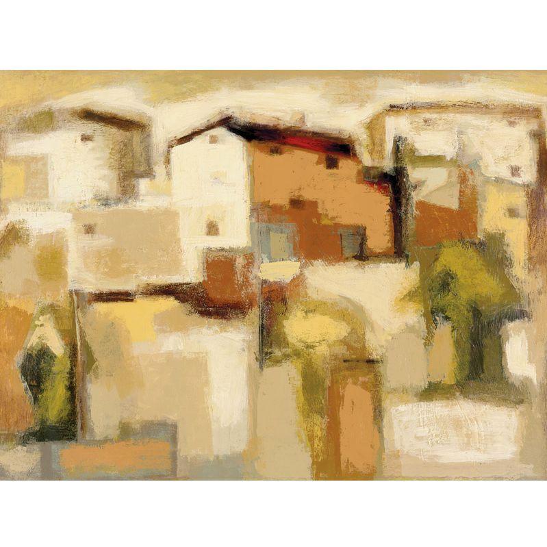 Eric Balint - Siena, Frameless 98799