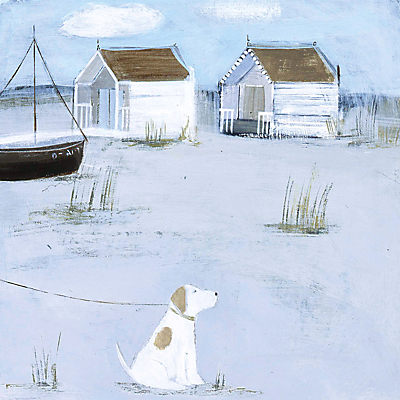 Hannah Cole – By The Beach Huts