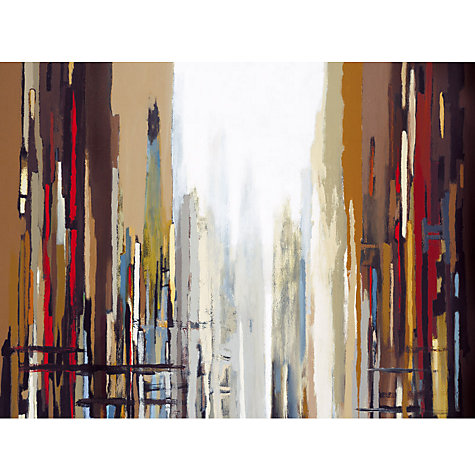 Buy Urban Abstract 1 Online at johnlewis.com