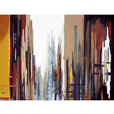 Buy Gregory Lang - Urban Abstract Online at johnlewis.com