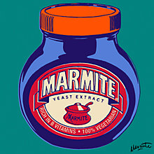 Buy Marmite On Aqua Online at johnlewis.com