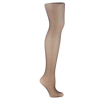Levante Matte Finish Fishnet Tights