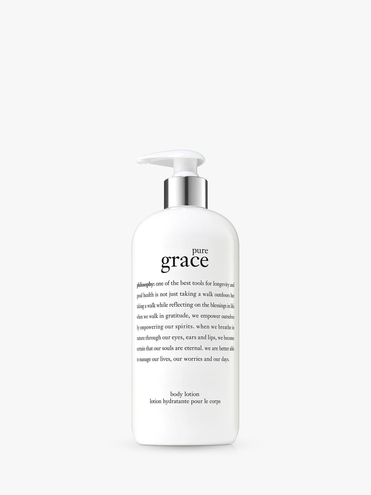 Philosophy Philosophy Pure Grace Body Lotion, 480ml