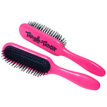 Buy Denman Tangle Tamer Children's Hairbrush Online at johnlewis.com