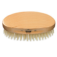 Buy Kent Men's Military Bristle Hairbrush Online at johnlewis.com