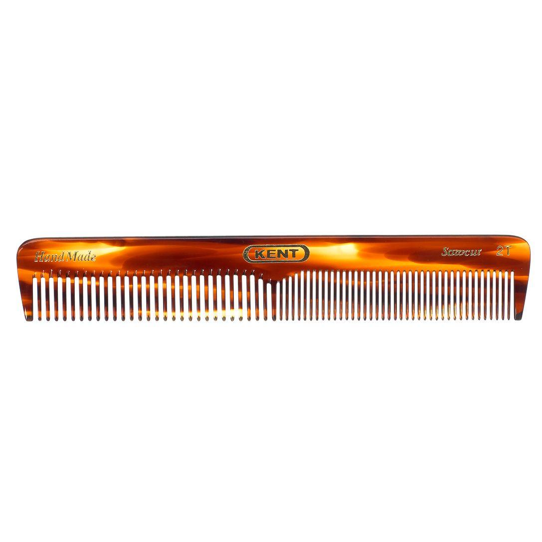Kent Kent Coarse/Fine Tooth Comb