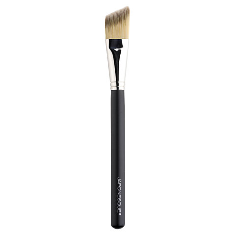 Buy JAPONESQUE® Synthetic Pro Angled Foundation Brush Online at johnlewis.com