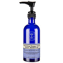 Buy Neal's Yard Orange Flower Moisture, 100ml Online at johnlewis.com