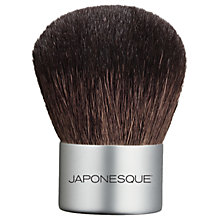 Buy JAPONESQUE® Natural Pro Bronzer Brush Online at johnlewis.com
