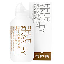 Buy Philip Kingsley Re-Moisturizing Conditioner, 250ml Online at johnlewis.com