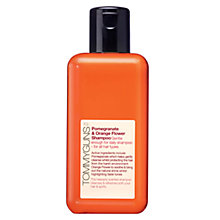 Buy TommyGuns Pomegranate & Orange Flower Shampoo, 250ml Online at johnlewis.com