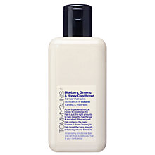 Buy TommyGuns Ginseng & Honey Conditioner, 250ml Online at johnlewis.com