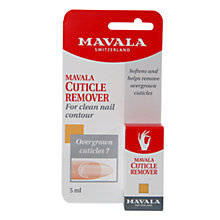 Buy MAVALA Cuticle Remover, 5ml Online at johnlewis.com