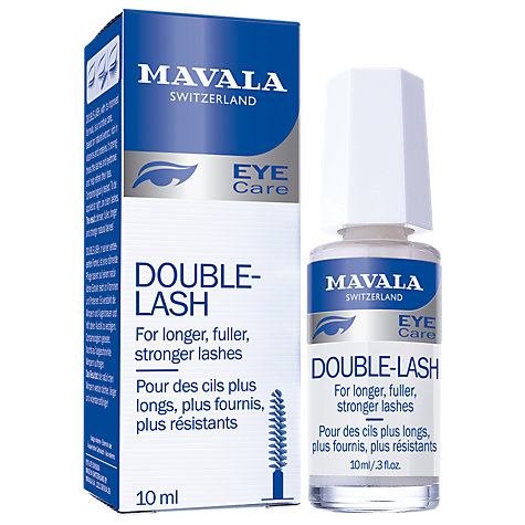 Buy MAVALA Eye-Lite Double Lash, 10ml Online at johnlewis.com