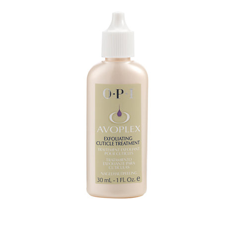 Buy OPI Avoplex Exfoliation Cuticle Treatment Online at johnlewis.com