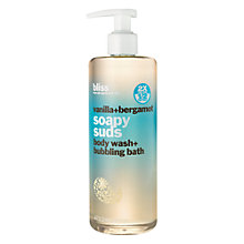 Buy Bliss Vanilla and Bergamont Shower Gel, 473.2ml Online at johnlewis.com