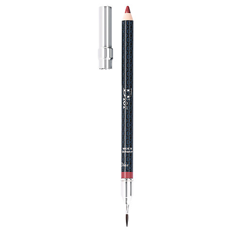 Buy Dior Contour Lip Pencil Online at johnlewis.com