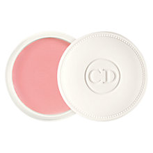 Buy Dior Nail Apricot Cream Online at johnlewis.com