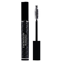 Buy Dior Diorshow Black Out Waterproof Online at johnlewis.com