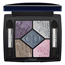 Buy Dior 5 Couleurs Iridescent Eyeshadow Online at johnlewis.com
