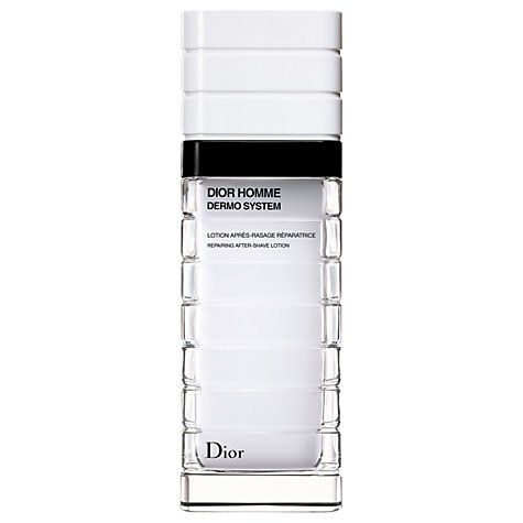 Buy Dior Dior Homme Dermo System Lotion Pump Bottle, 100ml Online at johnlewis.com