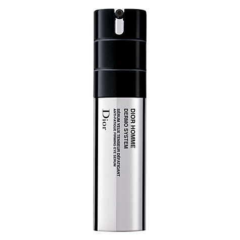 Buy Dior Dior Homme Dermo System Anti-Fatigue Firming Eye Serum, 15ml Online at johnlewis.com