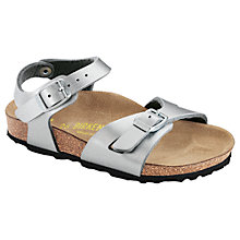 Buy Birkenstock Rio Sandals Online at johnlewis.com