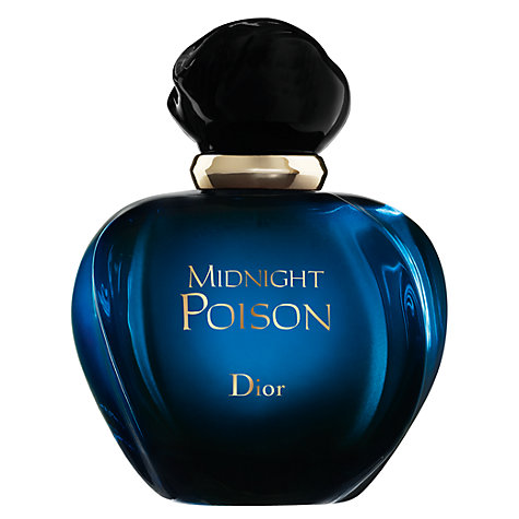 The Tea Party... Midnight Poison by Dior The Perfumed Dandy's Classic Collection